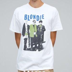 NEW Graphic Blondie T-shirt / Junk Food